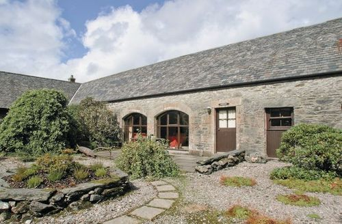 Snaptrip - Last minute cottages - Exquisite Tarbert Cottage S23162 -