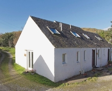 Snaptrip - Last minute cottages - Lovely Tarbert Cottage S23163 -