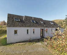 Snaptrip - Last minute cottages - Charming Tarbert Cottage S23171 -
