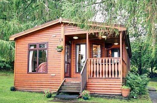 Snaptrip - Last minute cottages - Luxury Taynuilt Lodge S23177 -