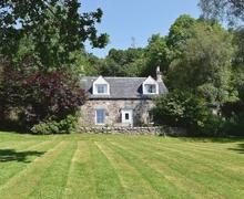 Snaptrip - Last minute cottages - Tasteful Taynuilt Cottage S23179 -