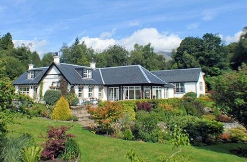 Snaptrip - Last minute cottages - Exquisite Taynuilt Cottage S23180 -