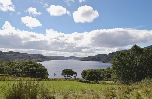 Snaptrip - Last minute cottages - Beautiful Tighnabruaich Cottage S23202 -