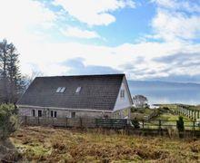 Snaptrip - Last minute cottages - Beautiful Tighnabruaich Cottage S23204 -