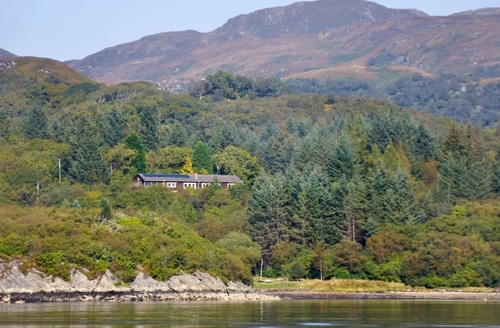 Snaptrip - Last minute cottages - Superb Tighnabruaich Cottage S23210 -