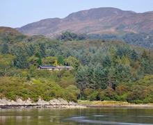 Snaptrip - Last minute cottages - Superb Tighnabruaich Cottage S23210 -