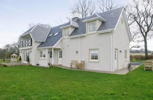 Snaptrip - Last minute cottages - Attractive Callander Cottage S23220 -