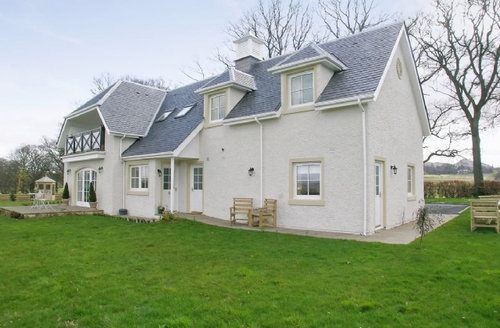Snaptrip - Last minute cottages - Stunning Callander Cottage S23221 -