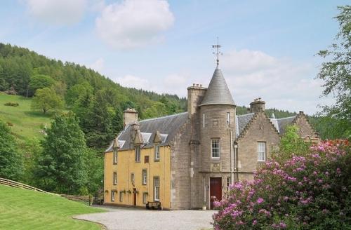 Snaptrip - Last minute cottages - Beautiful Callander Cottage S23222 -
