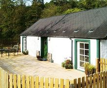 Snaptrip - Last minute cottages - Cosy Callander Cottage S23237 -
