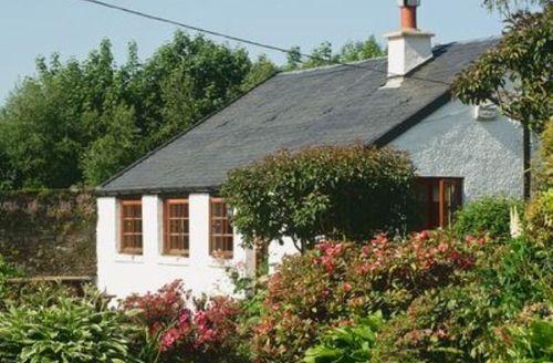 Snaptrip - Last minute cottages - Exquisite Callander Cottage S23245 -