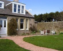 Snaptrip - Last minute cottages - Excellent St Andrews Cottage S23307 -