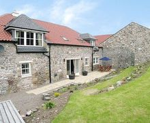 Snaptrip - Last minute cottages - Inviting St Andrews Cottage S23310 -