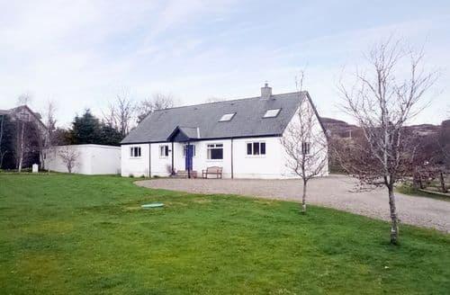 Snaptrip - Last minute cottages - Beautiful Blairgowrie Apartment S23321 -