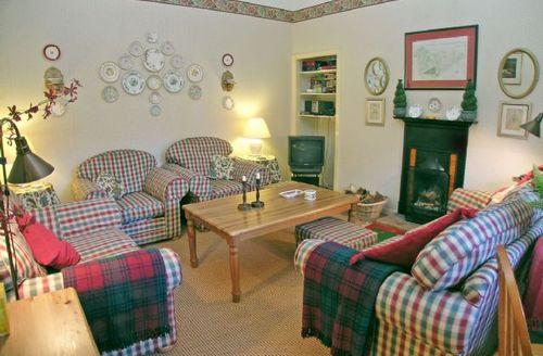 Snaptrip - Last minute cottages - Tasteful Blairgowrie Cottage S23324 -