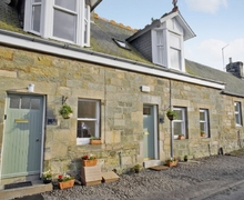 Snaptrip - Last minute cottages - Adorable St Andrews Apartment S23327 -
