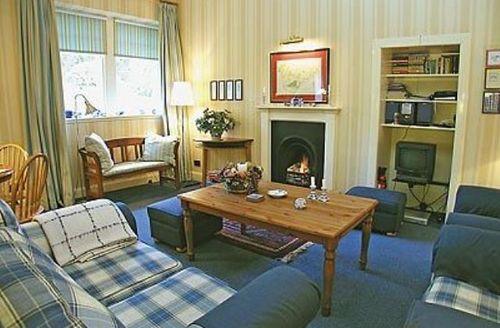 Snaptrip - Last minute cottages - Tasteful Blairgowrie Cottage S23328 -