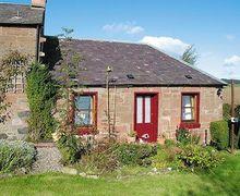 Snaptrip - Last minute cottages - Quaint Blairgowrie Cottage S23344 -