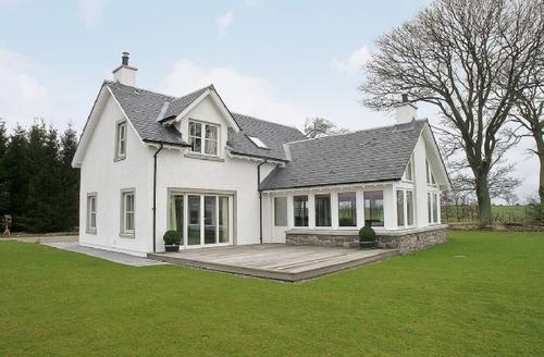 Snaptrip - Last minute cottages - Splendid Blairgowrie Cottage S23348 -