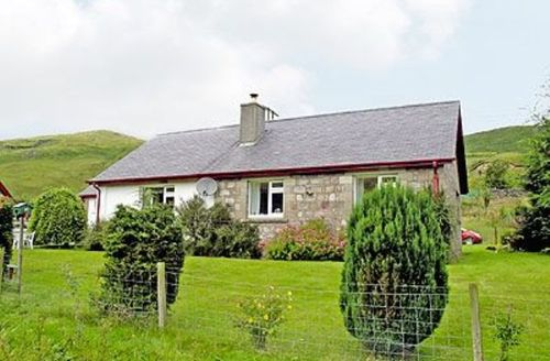Snaptrip - Last minute cottages - Delightful Crieff Cottage S23360 -