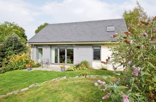 Snaptrip - Last minute cottages - Exquisite Pitlochry Cottage S23425 -