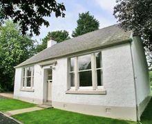 Snaptrip - Last minute cottages - Cosy Edinburgh Cottage S23445 -