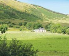 Snaptrip - Last minute cottages - Superb Girvan Cottage S23501 -