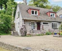Snaptrip - Last minute cottages - Beautiful Skelmorlie Cottage S23533 -