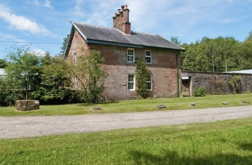 Snaptrip - Last minute cottages - Captivating Annan Cottage S23551 -