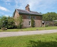 Snaptrip - Last minute cottages - Captivating Annan Cottage S23551 -