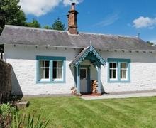 Snaptrip - Last minute cottages - Stunning Annan Cottage S23554 -