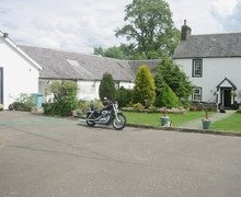 Snaptrip - Last minute cottages - Quaint Glasgow Cottage S23557 -