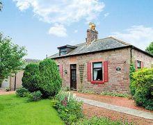 Snaptrip - Last minute cottages - Excellent Annan Cottage S23565 -