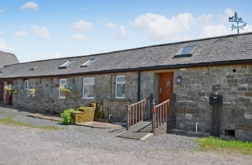 Snaptrip - Last minute cottages - Splendid Annan Cottage S23575 -