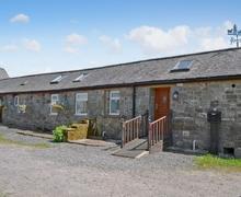 Snaptrip - Last minute cottages - Splendid Annan Cottage S23575 -