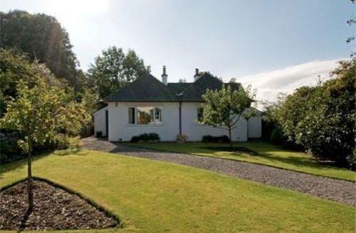Snaptrip - Last minute cottages - Exquisite Castle Douglas Cottage S23586 -