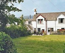 Snaptrip - Last minute cottages - Tasteful Dalbeattie Cottage S23588 -