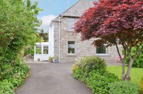 Snaptrip - Last minute cottages - Quaint Dalbeattie Cottage S23600 -