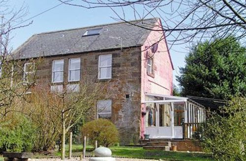 Snaptrip - Last minute cottages - Excellent Dumfries Cottage S23614 -