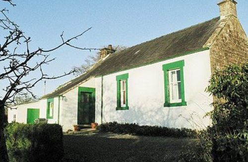 Snaptrip - Last minute cottages - Captivating Dumfries Cottage S23620 -
