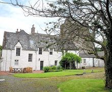 Snaptrip - Last minute cottages - Exquisite Dumfries Cottage S23621 -
