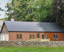 Snaptrip - Last minute cottages - Exquisite Dumfries Lodge S23622 -