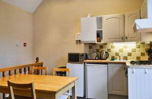 Snaptrip - Last minute cottages - Beautiful Dumfries Cottage S23631 -