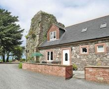 Snaptrip - Last minute cottages - Attractive Dumfries Cottage S23632 -