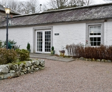 Snaptrip - Last minute cottages - Charming Kirkcudbright Cottage S23639 -