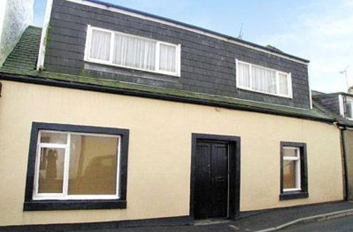 Snaptrip - Last minute cottages - Beautiful Kirkcudbright Cottage S23644 -