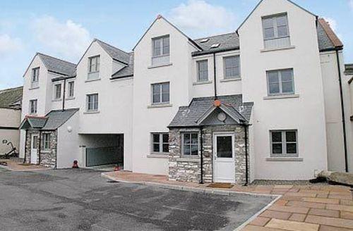 Snaptrip - Last minute cottages - Inviting Kirkcudbright Cottage S23647 -
