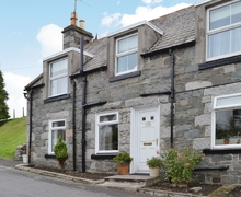 Snaptrip - Last minute cottages - Luxury Kirkcudbright Cottage S23669 -