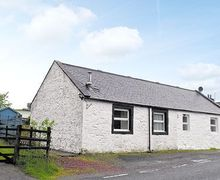 Snaptrip - Last minute cottages - Charming Newton Stewart Cottage S23670 -