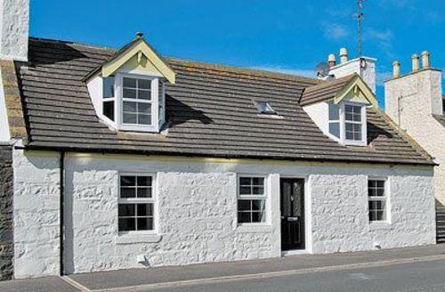 Snaptrip - Last minute cottages - Splendid Newton Stewart Cottage S23693 -